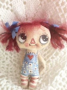 * Mouse over image to zoom OOAK-Mini-Raggedy-Ann-Cloth-doll-by-Suzie-Hayward-RESALE  OOAK-Mini-Raggedy-Ann-Cloth-doll-by-Suzie-Hayward-RESALE  OOAK-Mini-Raggedy-Ann-Cloth-doll-by-Suzie-Hayward-RESALE  OOAK-Mini-Raggedy-Ann-Cloth-doll-by-Suzie-Hayward-RESALE  OOAK-Mini-Raggedy-Ann-Cloth-doll-by-Suzie-Hayward-RESALE Have one to sell? Sell now OOAK Mini Raggedy Ann Cloth doll by Suzie Hayward RESALE