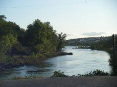 Rio Tejo- Almourol