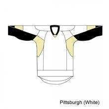 Kamazu FlexxICE 20200 Pittsburgh Penguins TEAM Junior Hockey Jersey