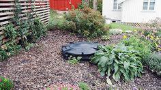 Biovac - renseanlegget som sparer miljøet, og øker verdien på huset ditt! Stepping Stones, Outdoor Decor, Plants, Home Decor, Stair Risers, Decoration Home, Room Decor, Plant, Home Interior Design