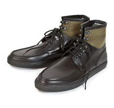 Moc Boot Mili @Hyusto