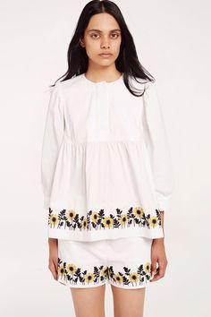 Fcuk london fashion week dress