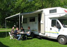 Camping Amsterdam Gaasper - amsterdam