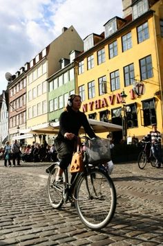 The best cities for cycling as a tourist