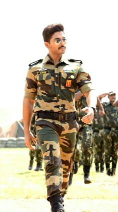 India army suit editor of girl and boy is one of the very