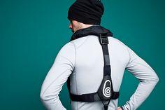 Sail Racing - 50KTS Life vest & SR-40 Floater vest on Behance