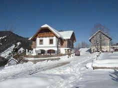 Biobauernhof Lacken, Mostviertel Places Around The World, Around The Worlds, Farm Holidays, Its Cold Outside, Winter Wonderland, Austria, Beautiful Places, Scenery, Budget