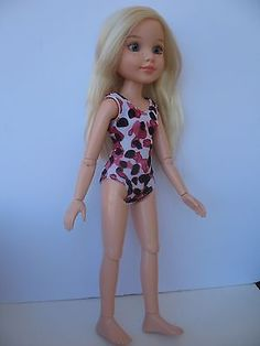 Clothes-for-Best-Friends-Club-BFC-Ink-Handmade-Outfit-18-Doll-Swimsuits