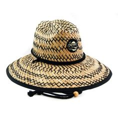 fff6ad83d38 The Kooringal Burleigh Surf Straw is built for shade! It features an inner  lining with