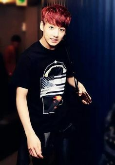 BTS cutie little JUNGKOOK ... We either want him as our lil bro , son or just want to be close to his age