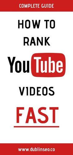 5 Crucial Video Marketing Tips Marketing Software, Marketing Tools, Internet Marketing, Social Media Marketing, Marketing Strategies, Content Marketing, Affiliate Marketing, Free Youtube, You Youtube