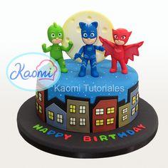 PJ+Masks+Kaomi+Tutoriales.jpg (900×900)
