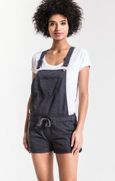 finest selection 4f970 228ea The Short Overalls