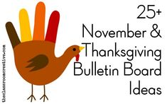 fall birthday theme | Perfect for your November Native American Units via Timmons Times
