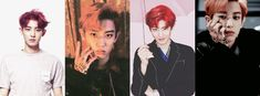 Goody two-shoes Baekhyun lives quite the boring life. Aside from the … #fanfiction #Fanfiction #amreading #books #wattpad