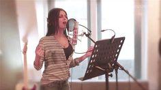 Can-Linn (feat. Kasey Smith) - Heartbeat (Ireland) 2014 Eurovision Song ...