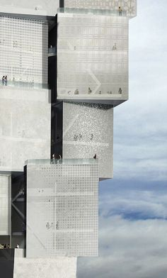 tca think tank aggregative tower