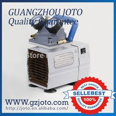 230.00$  Buy now - http://ali2dh.worldwells.pw/go.php?t=32795131103 - LH-85L High Quality Oilless Small Lab Use Vacuum Pump