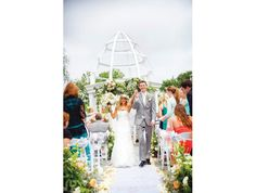 Real Wedding: Mollee Keyes & Austin McDonald | Columbus Bride