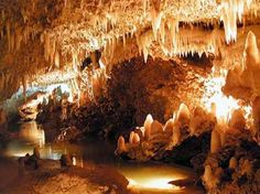 10 of the World's Most Amazing Caves. When in Barbados be sure to visit Harrison's Cave to check #2 off this wish list.