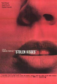 Stolen Kisses | François Truffaut, 1968