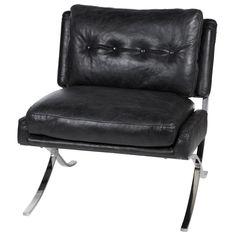 Joseph Allen Antique Capetown Occasional Chair