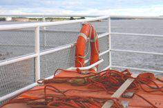#Helsinki , ferry ride over to #Suomenlinna