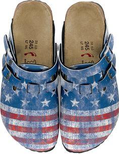 f50096d0348 Birkenstock zdravotní obuv (obuv) na Pinterestu