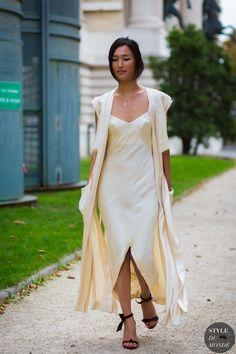 Nicole Warne by STYLEDUMONDE Street Style Fashion Photography