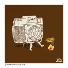 lomo fun!  (ilovedoodle.com)