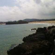 El Paraíso (Isla - Cantabria)