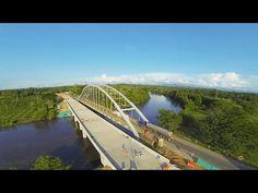 Megaconstrucción Ruta del Sol Colombia actualmente en construcción