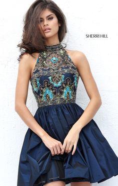 Sherri Hill 50706