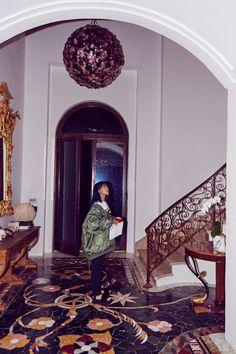 Rihanna The making of ANTI