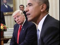 """Obama deja un """"regalo venenoso"""" a Trump"""