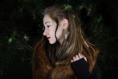 Clearquarz Earrings- Some Crystalenedg and Viking Vibes right there! www.etsy.com/de/shop/WildlingJewellery