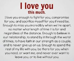I will always love you forever and ever. The 3 of you are what makes life worth living. Cute Love Quotes, Soulmate Love Quotes, Wife Quotes, Love Quotes For Her, Romantic Love Quotes, Love Yourself Quotes, Quotes For Him, Words Quotes, Quotes To Live By
