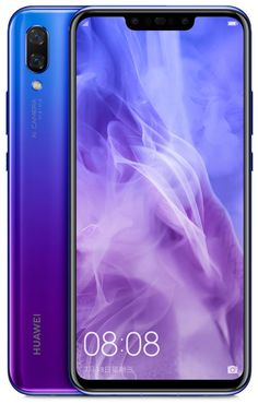 Huawei Nova 3 128GB Price In Pakistan Is 68500 Comes With 63