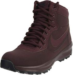 online shopping for Nike Men's Manoadome Boot from top store. See new offer for Nike Men's Manoadome Boot Converse Pro Leather, Converse Men, Hiking Boots Outfit, Hiking Boot Reviews, Nike Boots, Mens Training Shoes, Vintage Backpacks, Men Hiking, Steel Toe