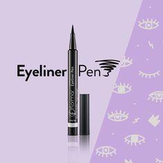 Îţi doreşti un eyeliner cu o precizie uimitoare, ce asigură trasarea perfectă a liniei de contur a ochiului? Recomandarea noastră este EYELINER PEN. http://www.flormarcosmetics.ro/