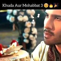 Khuda Aur Mohabbat, Feroz Khan, Poetry Collection, Pakistani Dramas, Marvel Heroes, Season 3, God, Dios, Allah