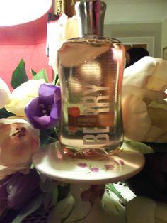 NWT Bath & Body Works Berry Vanilla Shower Gel #BathBodyWorks