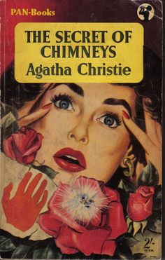 agatha christie book covers - Google Search
