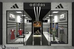 Adidas exterior