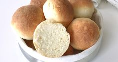 Gluten Free Pastry, Gluten Free Baking, Gluten Free Recipes, Food N, Food And Drink, Our Daily Bread, Foods With Gluten, Bread Baking, Free Food