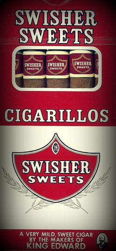 Swisher Cigars