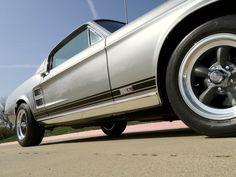 1967 Mustang GT Fastback!