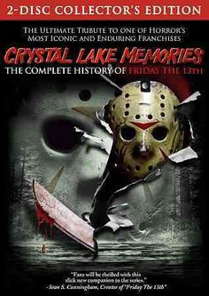 This extensive documentary takes viewers behind the scenes of one of the most iconic and profitable horror franchises in movie history, FRIDAY THE 13TH. Narrated by Corey Feldman, and based on a book