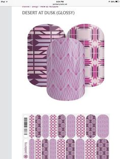 Yes these are now in stock and they are perfect emilyroseduff.jamberrynails.net
