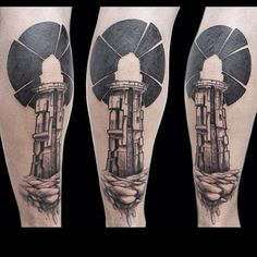 Farol do meu amigo Falcão. Curti muito fazer. Obrigado por olhar! Lighthouse concept I did on a friend. Enjoyed doing this. :) Thanks for looking!